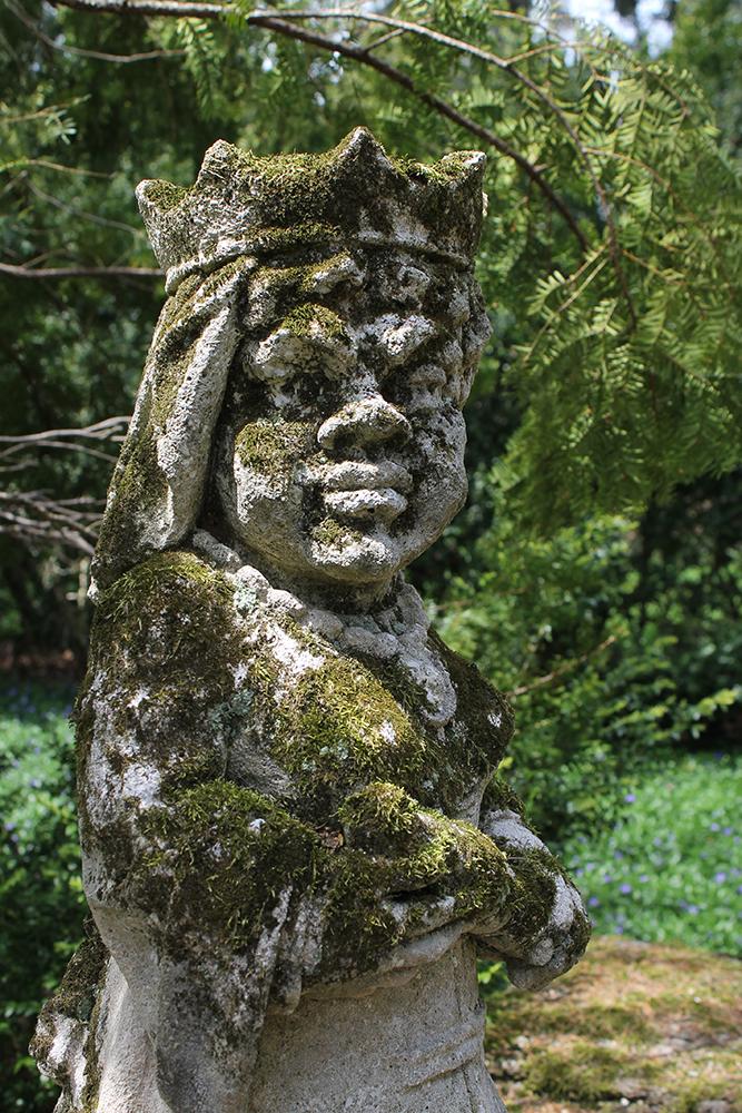 Grown in the Garden: Greenwood Gardens: A Journey into Wonderland