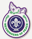The Messengers Badge