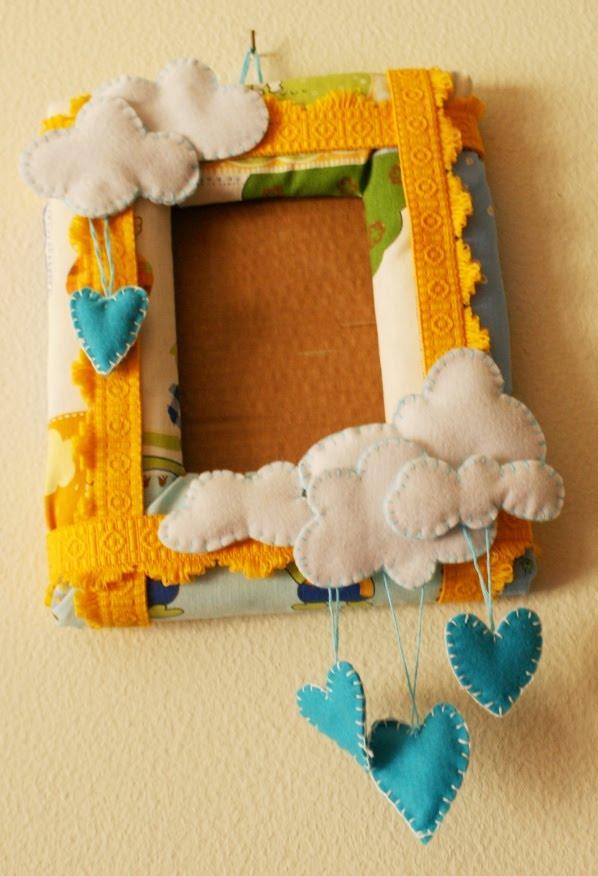 Tutti i colori di cria portaoggetti da parete e cornice - Portaoggetti bimbo ...