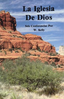 William Kelly-La Iglesia De Dios-