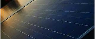 panel solar fotovoltaico