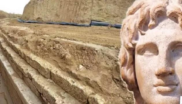 Ανατροπή της Ιστορίας: Λίθινο εργαλείο άνω των 200.000 ετών στο Λισβόρι Λέσβου