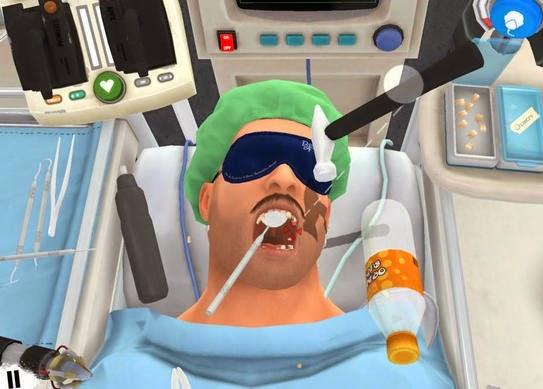Diş Doktoru Ameliyat