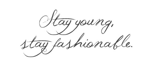 Fashion Obsession Inspirational Fashion Quote