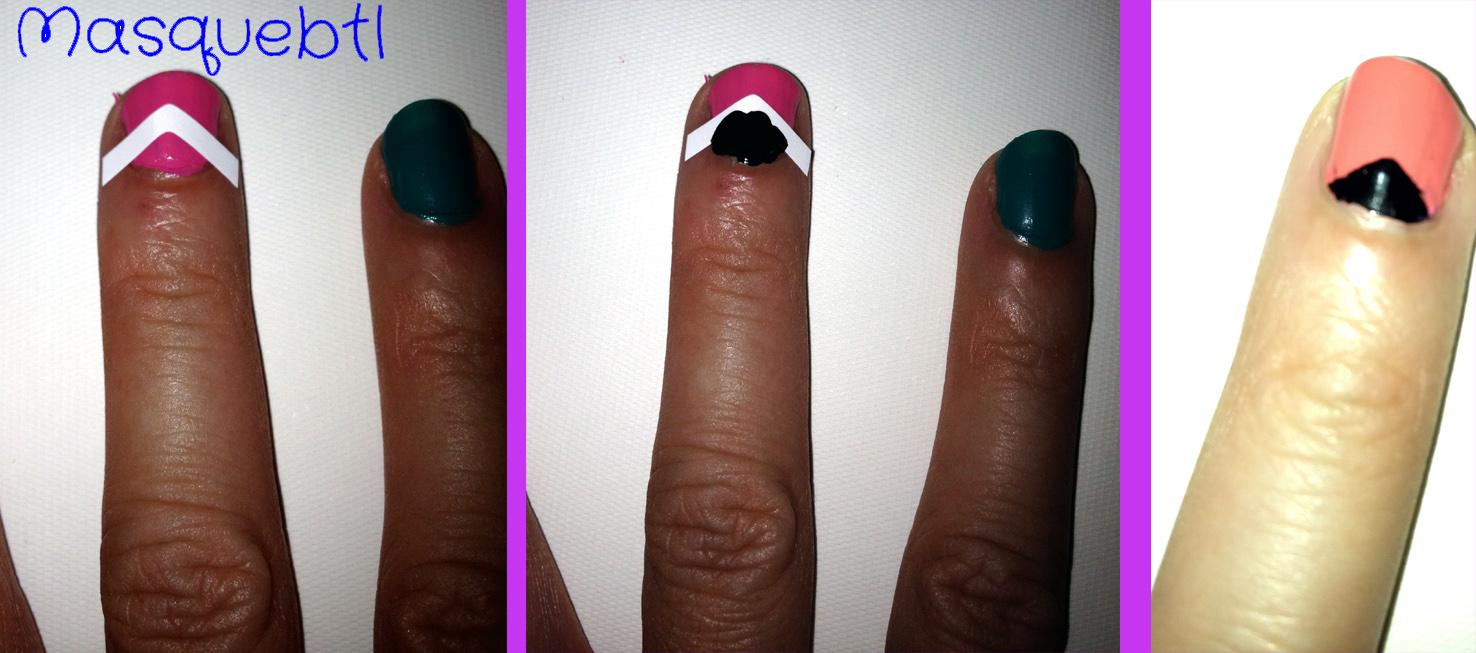 Masquebtl: He probado: Lacas de uñas Colorama de Maybelline NY