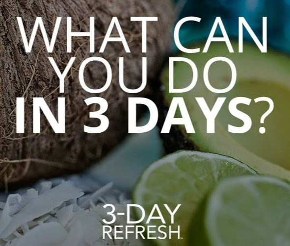 www.alysonhorcher.com, 3-Day Refresh, natural cleanse, natural detox, break bad eating habits, what is the 3-Day Refresh, 3-Day Refresh foods, 3-Day Refresh meal planning, 3-Day refresh results