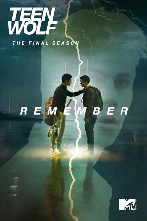 Teen Wolf S01-S06 All Episode [Season 1 Season 6] Complete Download 480p