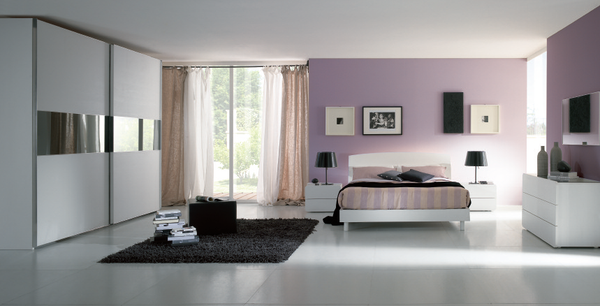 Hogares frescos ideas para decorar un dormitorio for Ideas para decorar un dormitorio