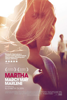 movie Martha Marcy May Marlene