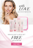 skin so soft offer in avon catalog 4