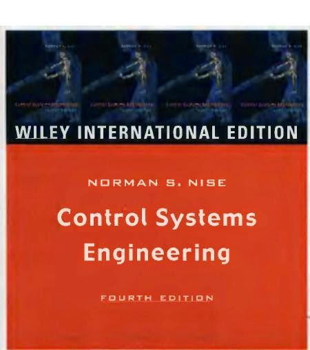 control system engineering pdf