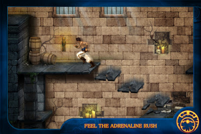 Game IPhone Prince of Persia ® Classic