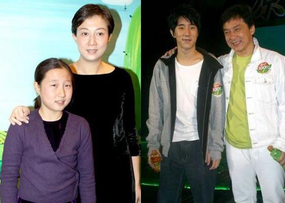 Jackie+Chan+dan+anaknya+Jaycee+Chan+(7)