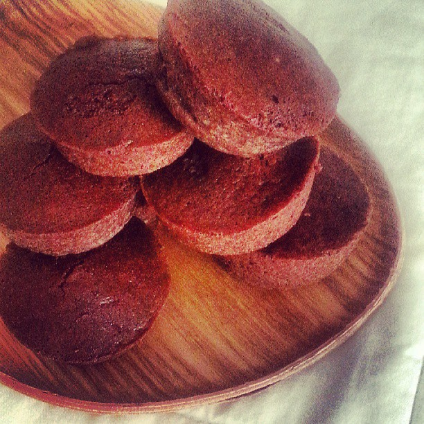Raw Cacao Torte Muffins  |  Rituals on *sparklingly  |  http://sparkingly.blogspot.com