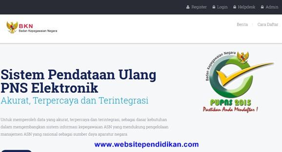 Upaya Tim Satgas PUPNS Menambahkan Bandwith, Jumlah Server, dan Tunning Database ePUPNS