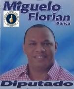 Miguel Florian