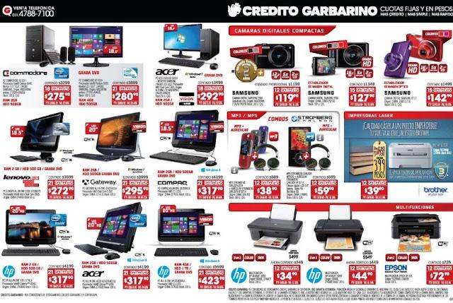 Catalogos online catalogo garbarino mayo 2013 for Easy argentina catalogo
