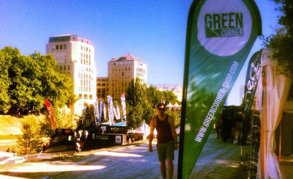 Green Corner Shop Montpellier