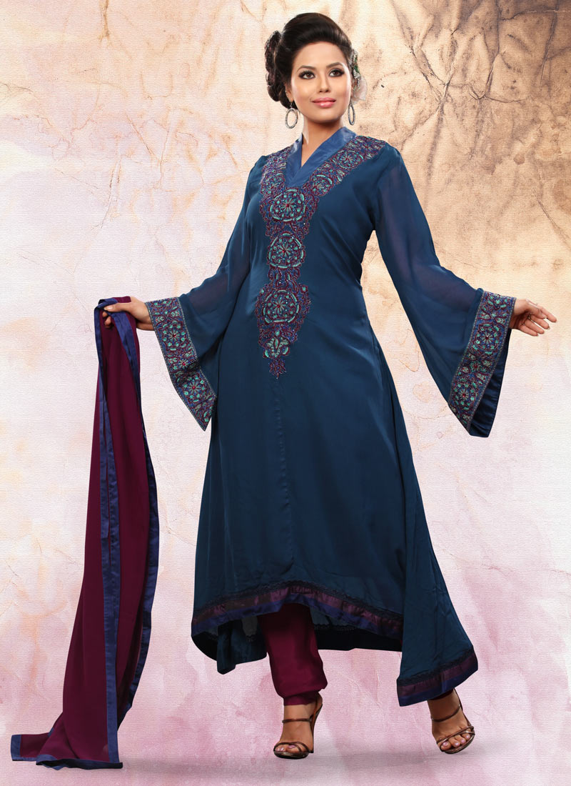 Anarkali Frocks Readymade Indian Anarkali Frocks