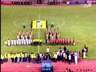 اهداف مباراة مصر والسنغال 0-2 تصفيات كأس الأمم الأفريقية الجمعة 5-9-2014 Goals Of Egypt vs Senegal