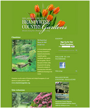 Brandywine Country Gardens