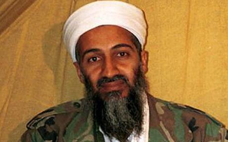 bin laden barrack obama. Barack Obama announces