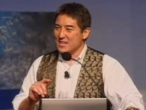 Teknik Presentasi Powerpoint Efektif  ala Guy Kawasaki