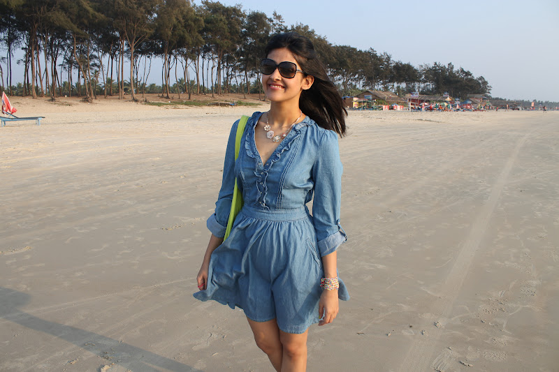 what to wear in goa for womens