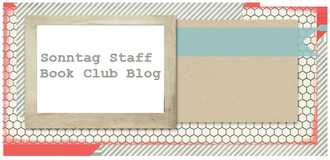 Sonntag Staff Book Club Blog