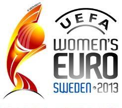 FÚTBOL-Eurocopa Femenina Suecia 2013