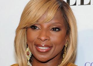 >News // Mary J. Blige, Annonce La Couleur De Son Prochain Album Et Sa Nouvelle Aventure Musicale