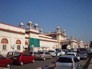 Gwalior Transport