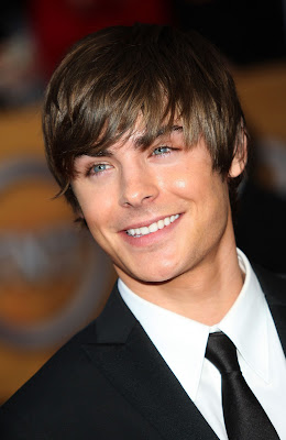 Zac Efron Pictures 2010