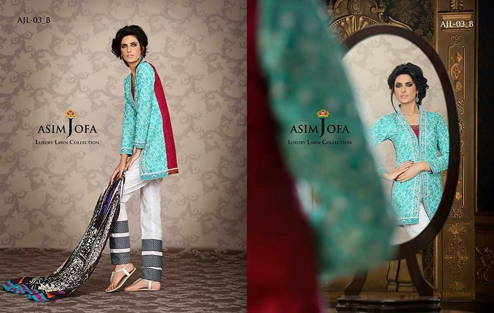 http://www.funmag.org/fashion-mag/fashion-apparel/asim-jofa-luxury-lawn-collection-2014/