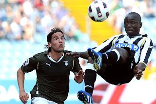 Programación Jornada 38 Liga Italiana