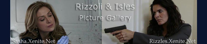 Rizzoli & Isles Picture Gallery - rizzles/sasha.xenite.net