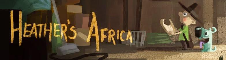 Heather's Africa