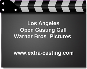 Los Angeles Argo Open Casting Call