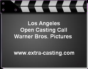 Los Angeles Argo Open Casting Call