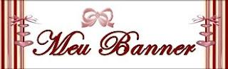 Meu Banner