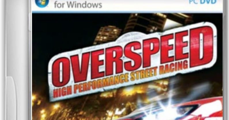 overspeed pc game free  full version