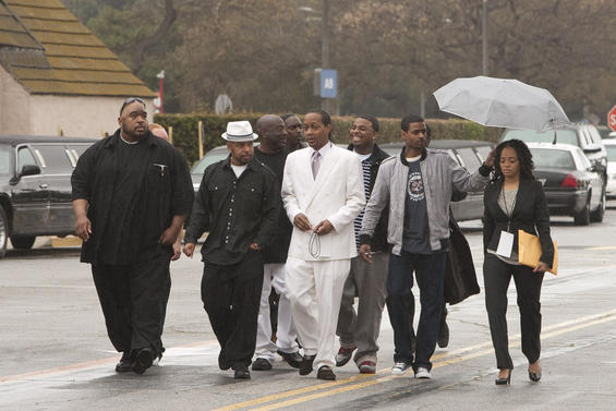 FLY MONSTERS GUIDE: R.I.P. TO NATE DOGG (INFO AND FUNERAL ...