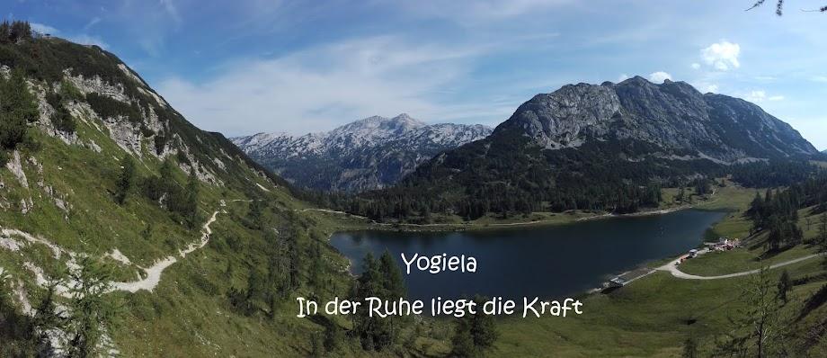 Yogiela