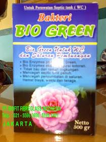 Bio Green / Obat Untuk WC
