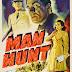 Ver Película Man Hunt (El hombre atrapado) Online (1941) Gratis