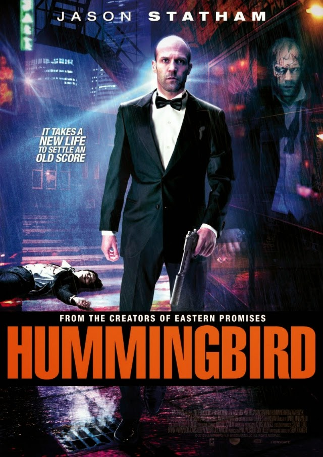 La película Hummingbird (Redemption) - Solo Full Películas