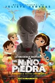 La increíble historia del Niño de Piedra (2015) Online