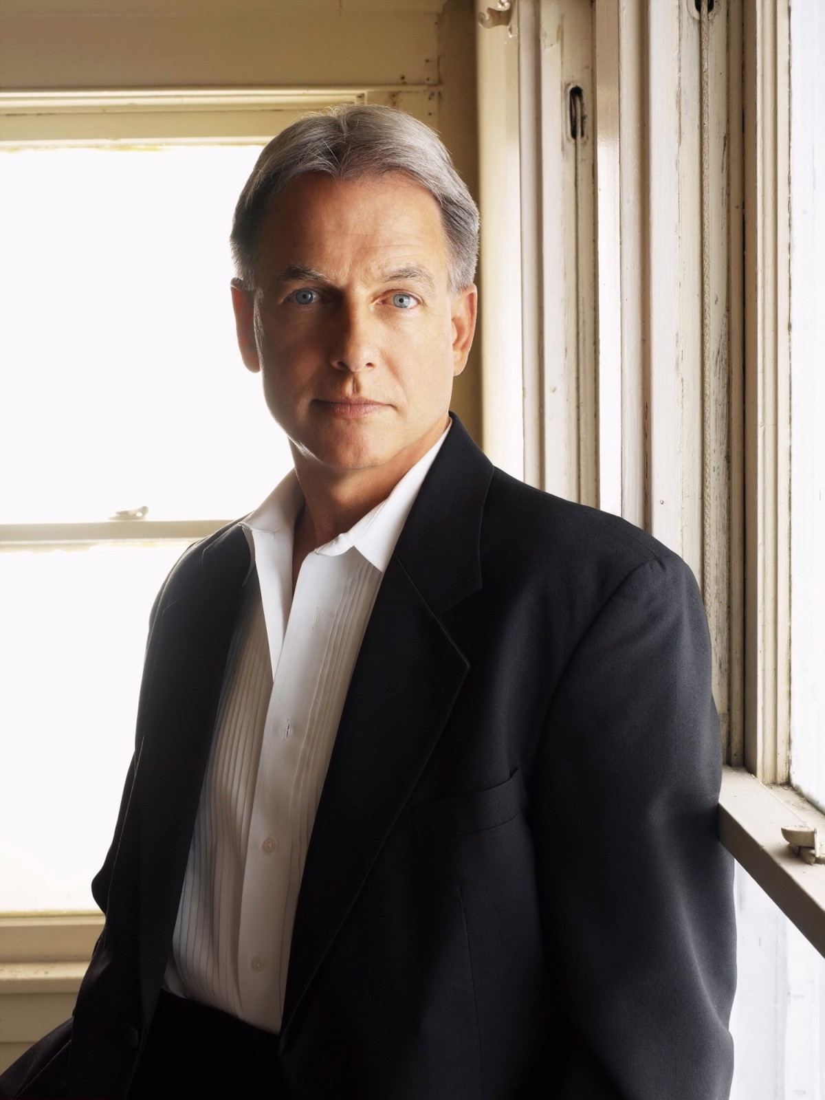 Mark Harmon Photos Tv Series Posters And Cast