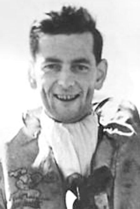 Al Eckert