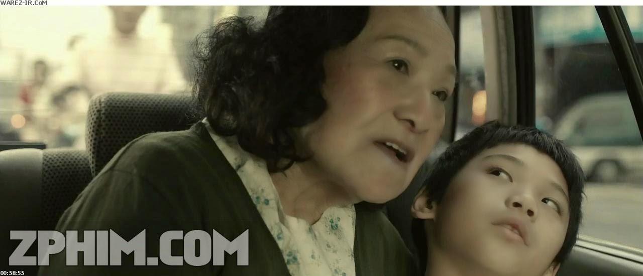 Ảnh trong phim Bà Ơi! - To My Dear Granny 4